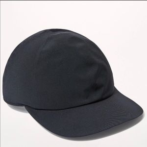 Lululemon ultra lightspeed run hat